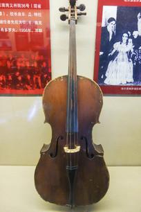 大提琴19世纪末
