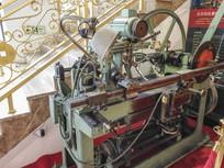 老机器展示
