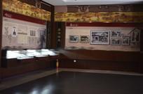 王老吉凉茶博物馆展厅
