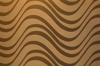 波浪纹墙体背景素材