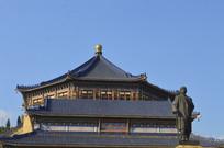 广州孙中山纪念堂高清图片
