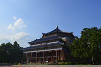 广州孙中山纪念堂建筑