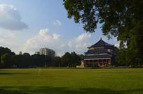 广州孙中山纪念堂旅游景点