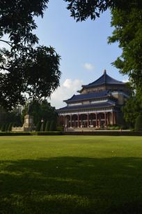 广州孙中山纪念堂图片