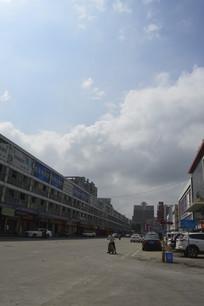 广州天健家居装饰广场