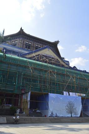 广州中山纪念堂历史陈列馆