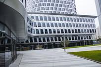 商业空间建筑