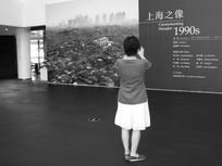 黑白摄影展览