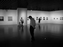 摄影作品展览