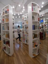 书店展示柜