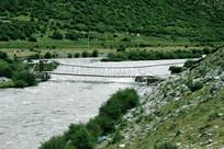 西藏山川河流