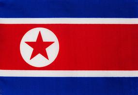 朝鲜民主主义人民共和国国旗