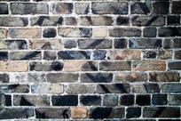复古砖墙背景素材