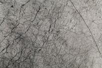 灰石头上的裂纹背景素材