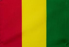 几内亚共和国国旗