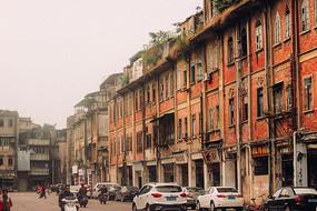 汕头老市区街道