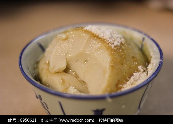 汕头老市区招牌豆腐花图片
