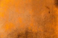 生锈旧铁皮背景素材