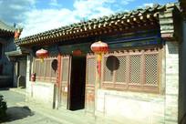 杨家祠文物展馆