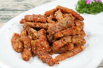 蒙古烤牛肉