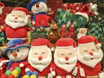 商品圣诞老人