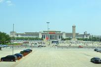 天安门广场景观