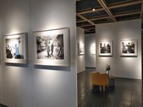 艺术展示空间