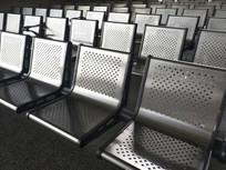 不锈钢座椅