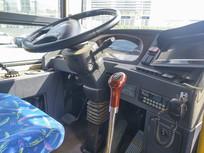 公交车驾驶
