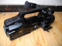JVC摄像机