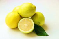 安岳黄柠檬