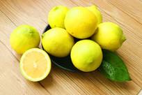 黄柠檬主图