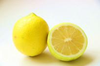 黄柠檬主图白底