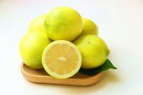 四川安岳黄柠檬