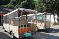 湘里坊旅游车