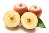 新疆阿克苏糖心苹果