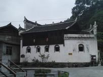 中西结合古建筑