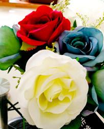 工艺玫瑰花