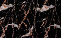 黑玉石纹理