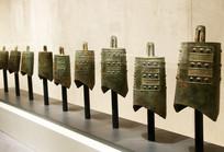 虺纹青铜编钟