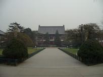 北京大学燕园建筑
