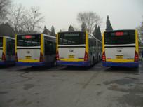 北京公共汽车