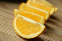 冰糖橙切片