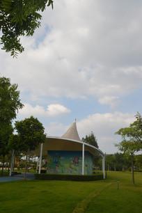 广州科普展览馆