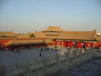 故宫历史建筑