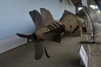 甲午海战中的鱼雷