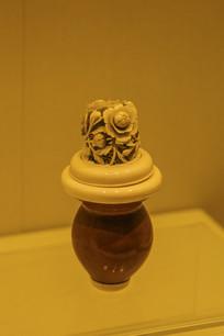 清牙盖葫芦蛐蛐罐