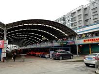 清镇市东门桥农贸市场