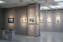 艺术展览馆