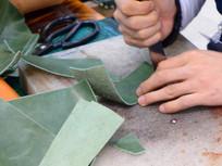 手工制作皮具